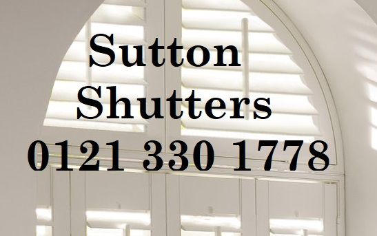 Stratford style plantation Shutters from Sutton Coldfield Plantation shutters 0121 330 1778