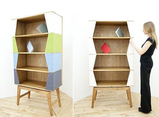 Score Storage U2014 Bookcases    Better Living Through Design