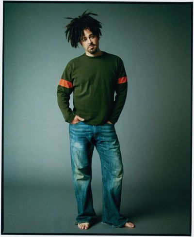 Adam Duritz - counting-crows Photo