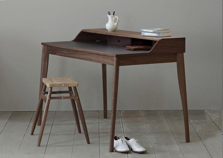 Schreibtisch pinchdesign so will ich wohnen pinterest for Schreibtisch yves