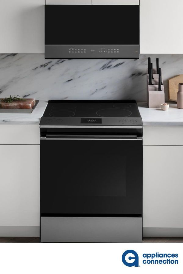 Cafe Smart Over The Range Microwave Oven In 2020 Range Microwave Home Appliances Microwave Oven