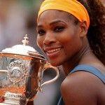 Tennis femminile: I bilanci di questo 2014, Serena Williams regina degli ace