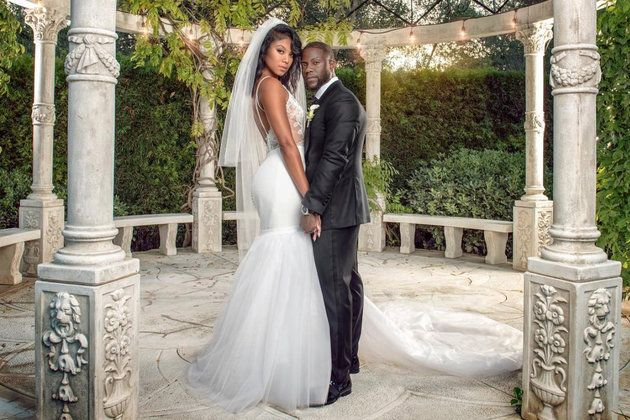 Kevin Hart and Wife Eniko Parrish Are Expecting Their First Child from essence.com