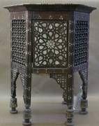 La Pieza del Mes. Alhambra de Granada