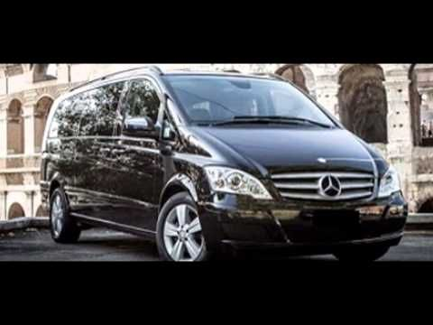 THE MERCEDES VIANO 8 SEATER LIMO VIP