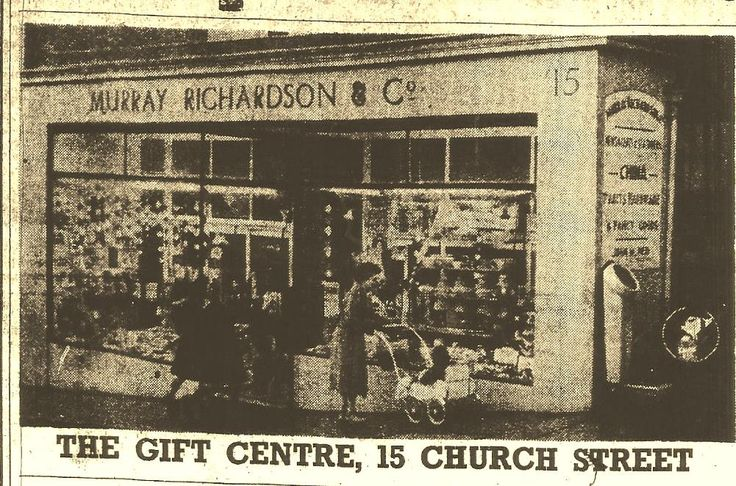 Murray Richardsons - Church Street - Dungannon