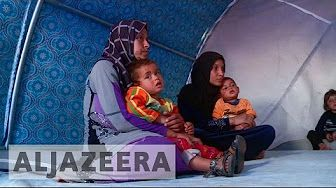 Fears of ISIL fighters infiltrating Iraqi refugee