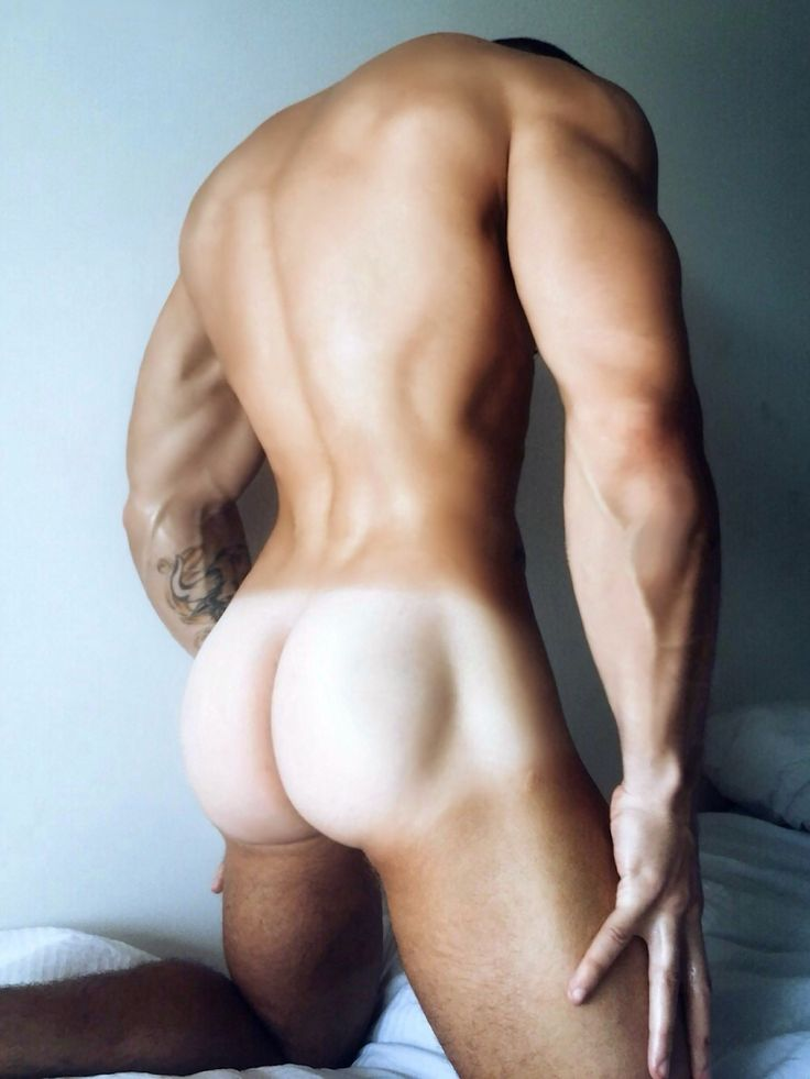 Guys with a nice butt