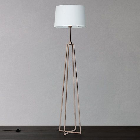 Buy John Lewis Lockhart Floor Lamp Online at johnlewis.com