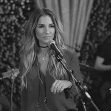 Check out the #Vevo #musicvideo for Love On The Brain (Live from Blackbird Studios) by Jessie James Decker