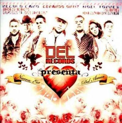 Various - Del Records Presenta Nueva Era Del Amor