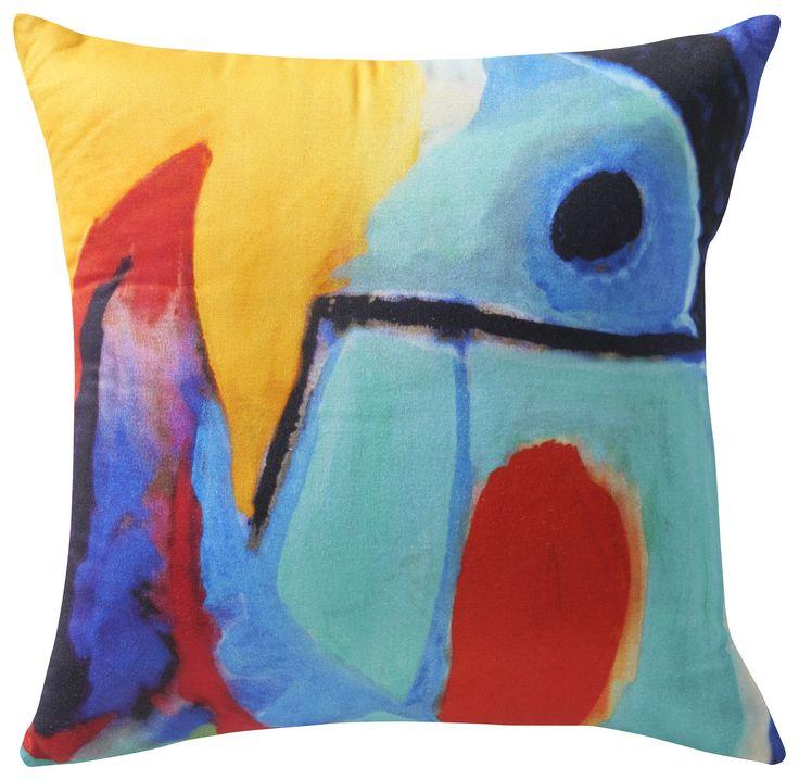 Rapee Paradise Cushion