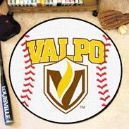 NCAA Valparaiso University Baseball Mat