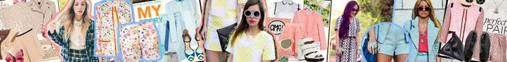 Street Style Trends | Ways to Wear | Matchy-Matchy | ASOS Fashion Finder