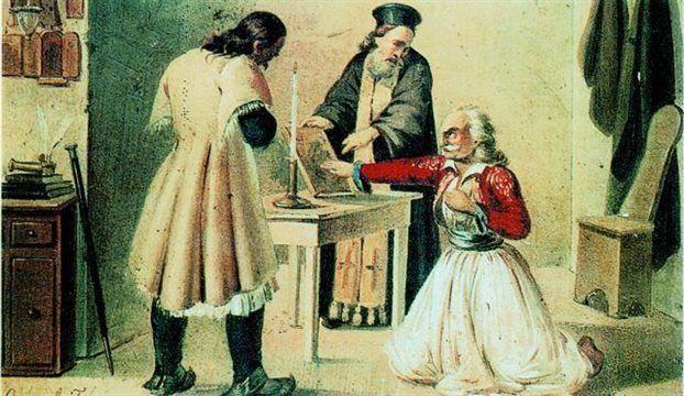 Ο παπα Άνθιμος πέθανε τυφλός στη Ζάκυνθο χωρίς να προλάβει να δει την ιδιαίτερη πατρίδα του, Άρτα, ελεύθερη.
