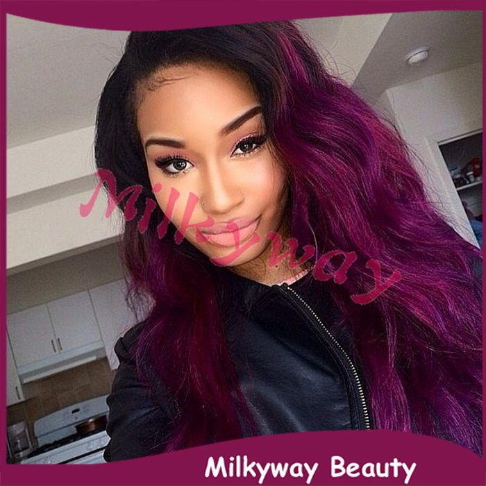 17 best synthetic lace front wig ombre images on pinterest lace cheap hair weave wig buy quality hair ribbons and bows directly from china wig hair products suppliers new top quality heat resistant hair cheap long two pmusecretfo Gallery