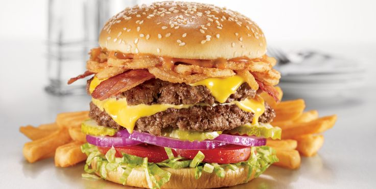 Featured Image for Photograph of a hamburger taken at 39 megapixels - zoom in.  it's crazy.