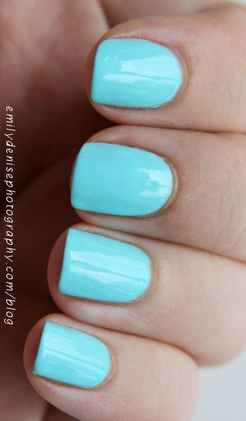 Need This Color For Summer Nails Nails Pinterest
