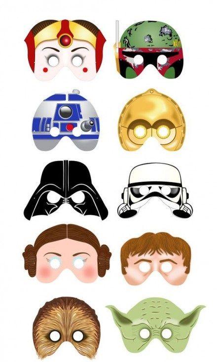 Star Wars est votre votre saga préférée ? Alors faites en le thème de votre fête d'anniversaire ! Pour adulte ou enfant, pour tous, il sera plaisant !