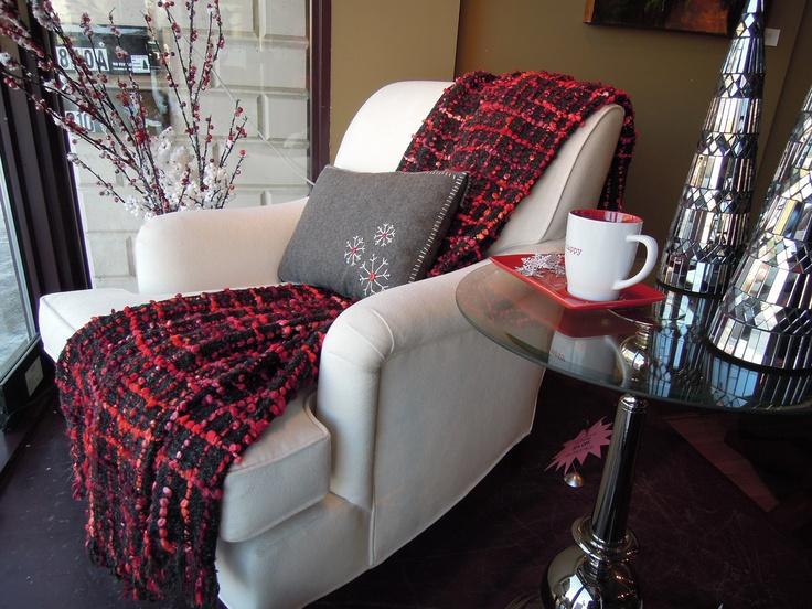 Ella Silva Chair