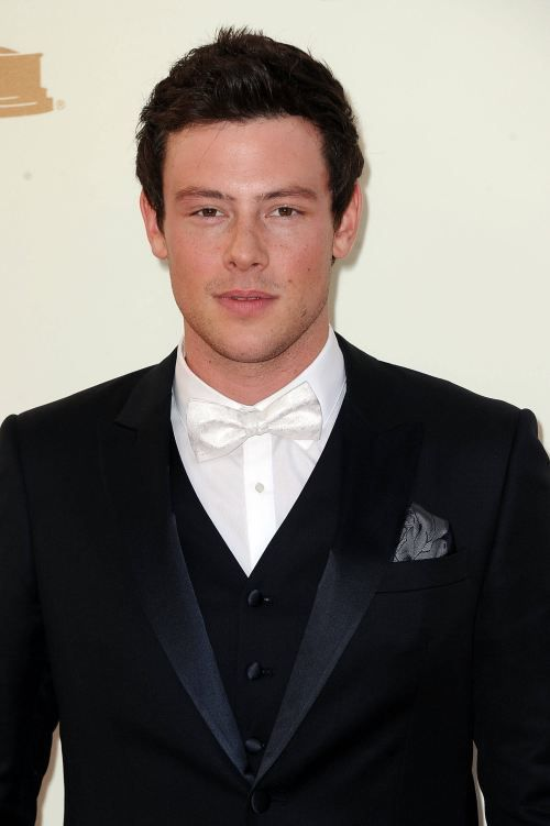 Cory Monteith ❤ am in shock ! My thoughts and prayers are with him and his family ❤ #prayforLeaMichelle ❤