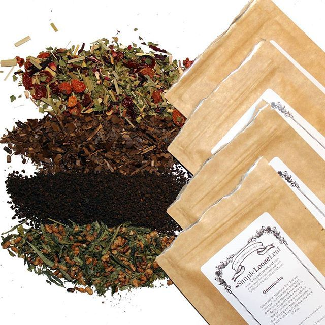 You should always have amazing tea. Get your 1st month for $4.00 plus s&h.; Boxes ship on the 1st!