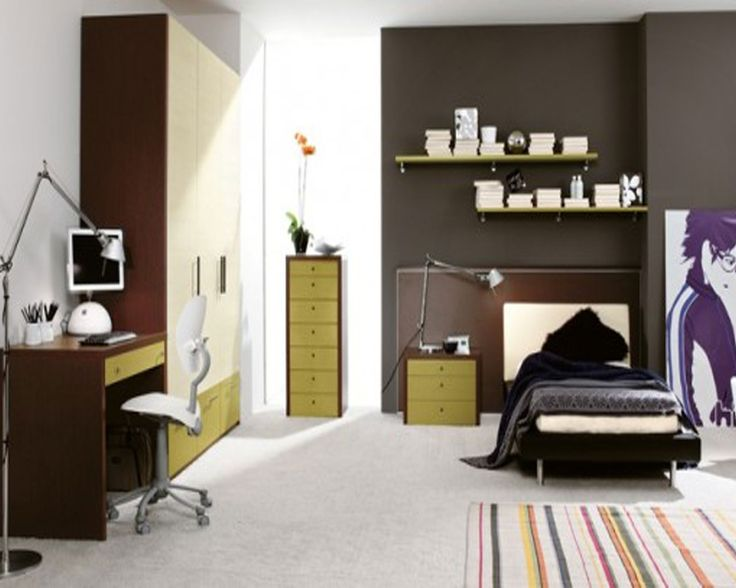 Cool Bedroom Designs Classy Design Ideas