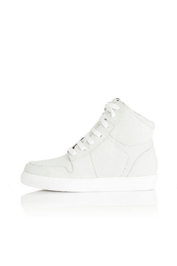 Alias Mae - Pascal Hi Top Sneaker