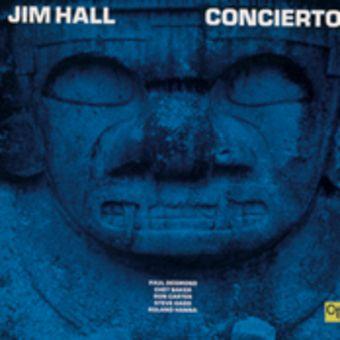 Jim Hall: Concierto De Aranjuez - Jango