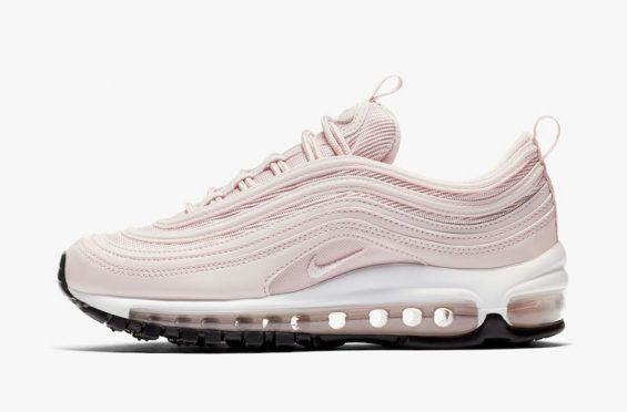 Official Images  Nike Air Max 97 Barely Rose • KicksOnFire.com ... 2a27a1785