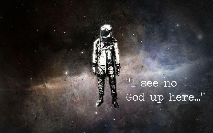 Atheist Wallpaper 1920x1200
