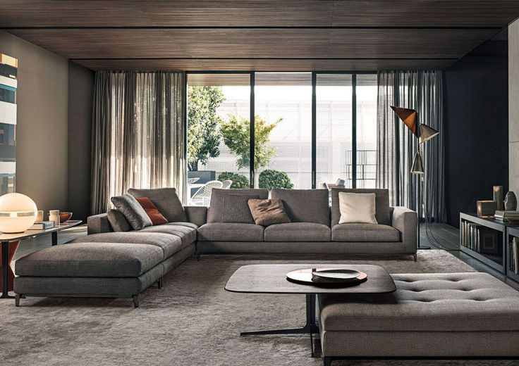 Minotti | Los Angeles