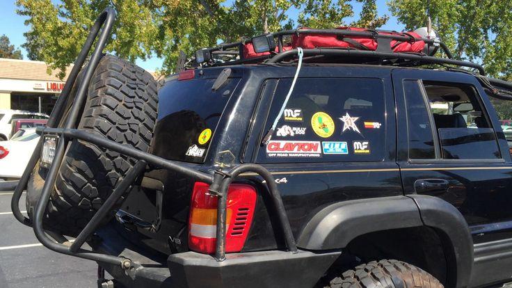 Pin by Jared Schoenlaub on Jeep WJ Project Jeep wj, Jeep