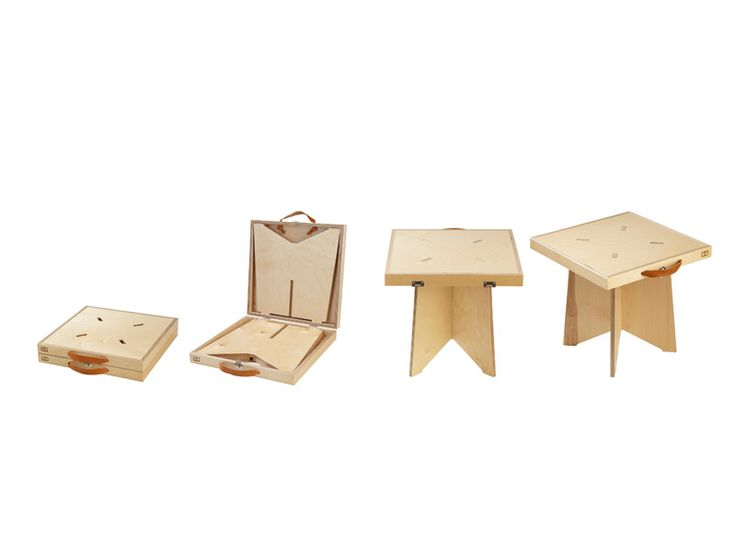 1 table pliable sugao chez merci