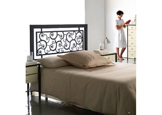 37 mejores imágenes de camas de herreria en Pinterest | Hierro ...