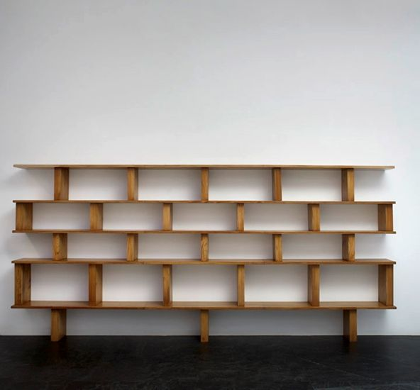 Charlotte Perriand     http://www.galeriedowntown.com/charlotte-perriand/
