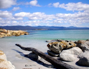 Bicheno, Tasmania, Australia