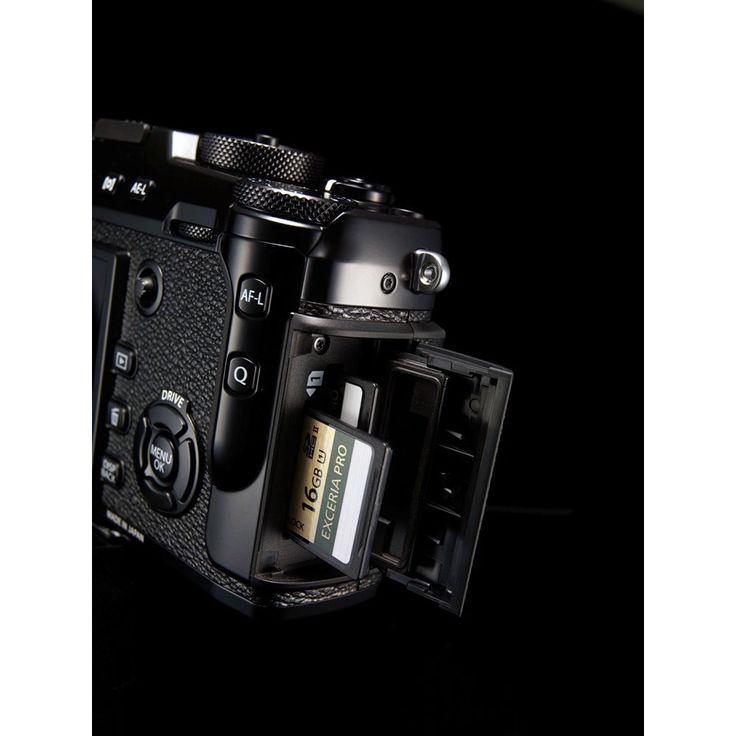 Hình ảnh Fujifilm X-Pro 2_9