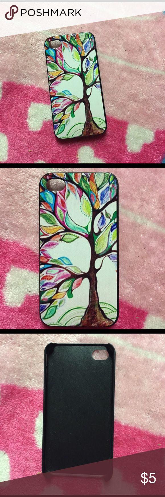 iPhone 4 case Never used iPhone 4 case Accessories Phone Cases