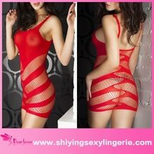 Pretty girls latest fashion Unique design transparent chemise lingerie    Best Seller follow this link http://shopingayo.space