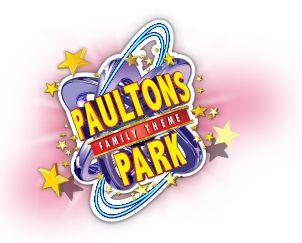 Paultons Park The UK's Favourite Family Theme Park