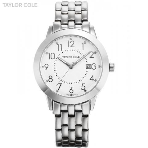 Taylor Cole Luxury Brand Women Watch