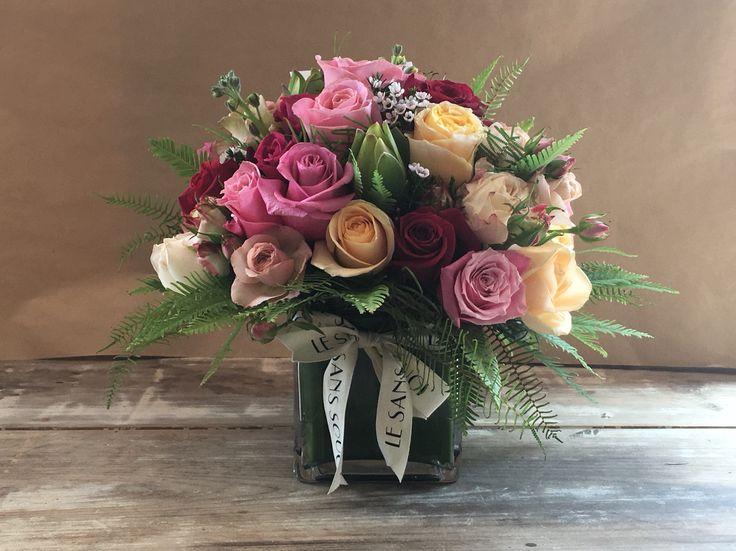 Roses for any birthdays