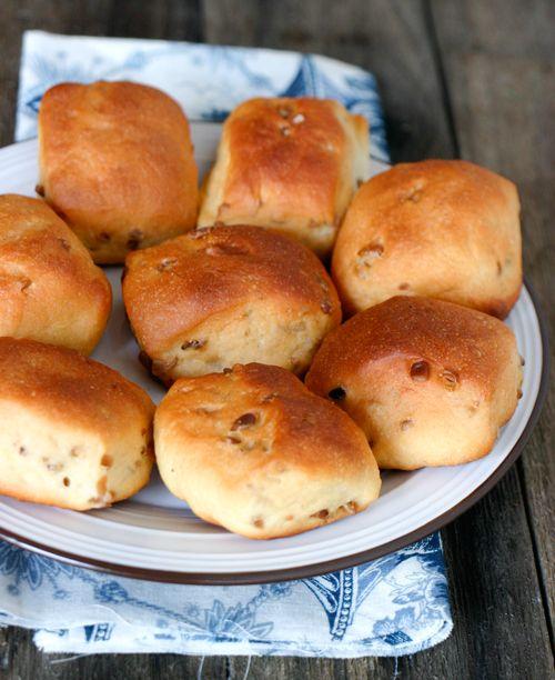 10 dinner roll recipes