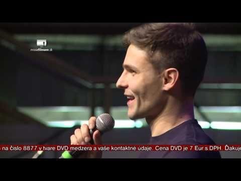 Tomáš Surovec svedectvo. - YouTube