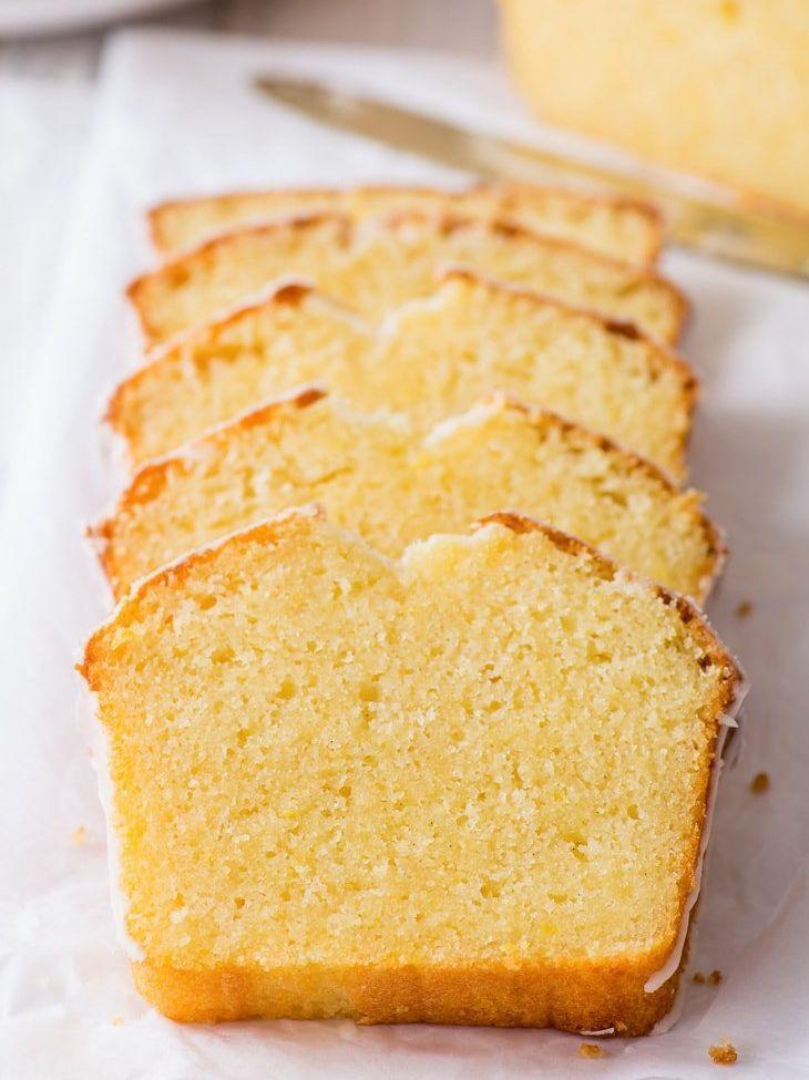 Glazed Lemon Cake On The Feedfeed In 2020 Gluten Free Lemon Cake Gluten Free Lemon Drizzle Cake Lemon Cake Recipe