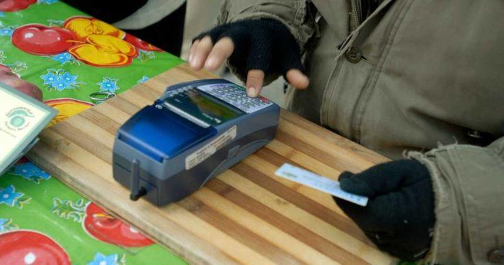 Work Requirements Decrease Food Stamp Recipient Numbers