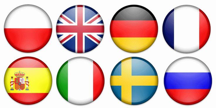 Flagi wszystkich państw europejskich w kolejności alfabetycznej.