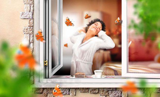 33 причины вставать рано, или 5 подарков раннего подъема | Вставай рано