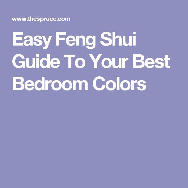 25 best ideas about best bedroom colors on pinterest